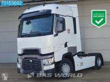 Tracteur Renault Gamme T High Gamme T 440 High Sleep 2x Tanks produits dangereux / adr occasion