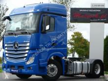Mercedes tractor unit ACTROS 1848 / KIPPER HYDRAULIC SYSTEM / ACC/ALU