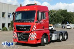 MAN tractor unit TGX 33.480 TGX BLS 6x4, Intarder, Standklima, Euro 6