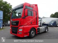 Cap tractor MAN TGX 18.460 TGX XXL sehr sauber second-hand