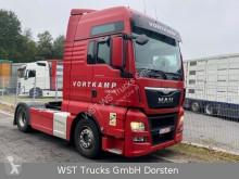 Cabeza tractora MAN TGX TGX 18.480 FSA / 4x2 BLS XXL Sehr sauber usada