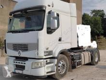Renault tractor unit Premium 450 DCI