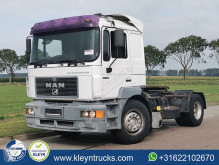 Tracteur MAN F2000 19.343 occasion