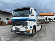 Volvo tractor unit FH12 420
