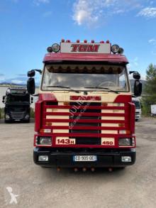 Tracteur Scania 143