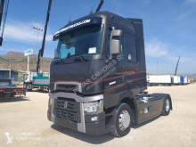 Tracteur Renault Gamme T High 480 T4X2 E6 MAXISPACE produits dangereux / adr occasion