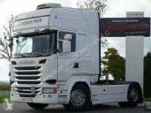 Ťahač Scania R 490 /TOPLINE/RETARDER/EURO 6 /I-COOL/ ojazdený