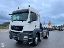 MAN tractor unit TGS 18.440