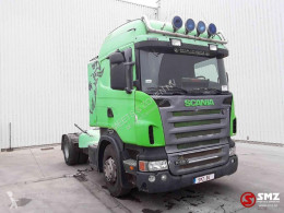 Tratores Scania R 420