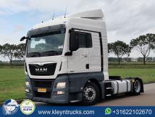 MAN TGX 18.400 tractor unit used