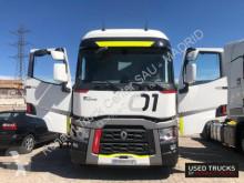 Nyergesvontató Renault használt