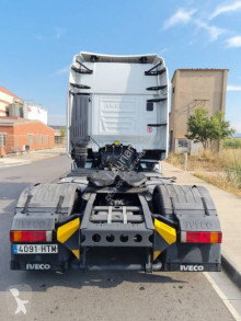 Iveco Stralis 500 tractor unit used