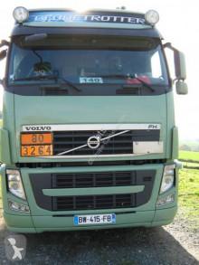 Tracteur produits dangereux / adr Volvo FH13 500