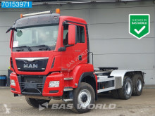 Cabeza tractora MAN TGS 26.480