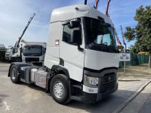 جرار Renault T 460 - COMPRESSOR + PTO HYDRAULICS - *629.000km* - - BE TRUCK مستعمل