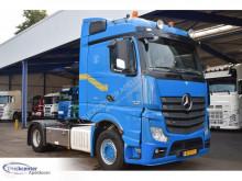 Mercedes Actros Sattelzugmaschine gebrauchte