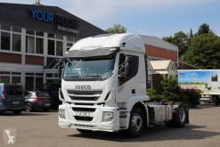 Cabeza tractora Iveco Stralis Iveco Stralis AT 460 Hi-Road Euro 6 usada