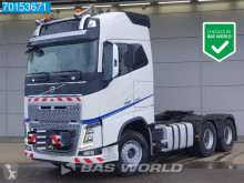 Tracteur Volvo FH16 650 occasion