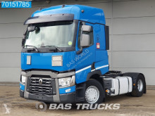 Tracteur Renault T 430 Hydraulik ADR ACC produits dangereux / adr occasion