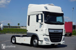 Çekici DAF 106 / 460 / EURO 6 / ACC / SSC / MEGA / LOW DECK ikinci el araç