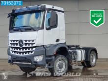 Tracteur Mercedes Arocs 2043