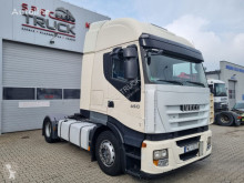 Tracteur Iveco Stralis 450 ,Steel/Air, Manual,Euro 5 occasion
