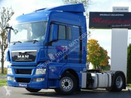 Cabeza tractora MAN TGX 18.480 /XLX / EURO 5 / MANUAL /