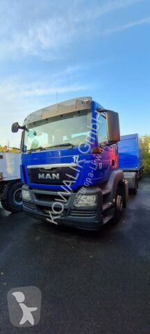 Tracteur MAN TGS 18.320 occasion