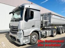 Tracteur Mercedes Actros 1840 LS 4x2 1840 LS 4x2, StreamSpace, Kipphydraulik, mehrfach vorhanden!