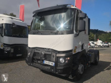 Renault C-Series 440.19 DTI 13 tractor unit used exceptional transport