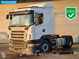 Tracteur Scania R 380 occasion