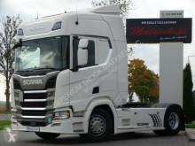 Tracteur Scania R 450/ RETARDER/ACC/NEW MODEL /NAVI /2019