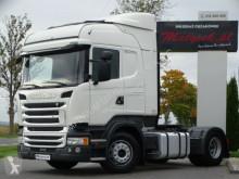 Trattore Scania R 410 /RETARDER/HIGHLINE/EURO 6/TIRES 100 % usato