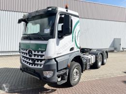 Cabeza tractora Mercedes Arocs 3343 S 6x4 3343 S 6x4, Motorabtrieb, 5x Vorhanden! usada