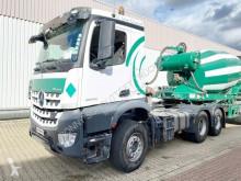 Mercedes tractor unit Arocs 3343 S 6x4 3343 S 6x4, Motorabtrieb, 5x Vorhanden!