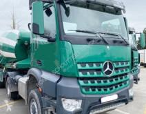 Tracteur Mercedes Arocs 2043 AS 4x4 2043 AS 4x4, Motorabtrieb, 2x Vorhanden!