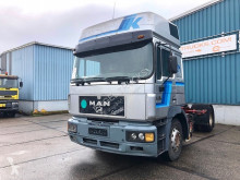 Tracteur MAN 19.463FLT XT (EURO 2 / ZF16 MANUAL GEARBOX / SUNVISOR) occasion