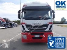 Iveco Stralis AS440S48T/P XP tractor unit used hazardous materials / ADR