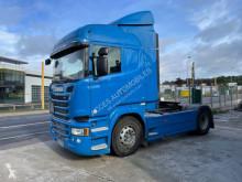 جرار Scania R 410