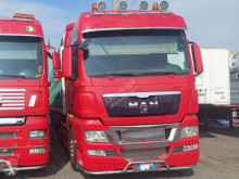 Tracteur MAN AG18T occasion