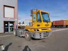 Cabeza tractora Terberg YT 182 usada