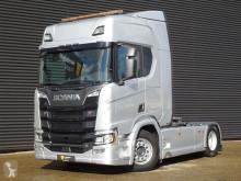 Scania R Sattelzugmaschine gebrauchter