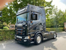 Scania tractor unit S