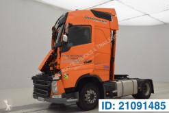 Tracteur Volvo FH 420 accidenté