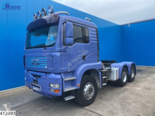 Tracteur MAN 33.480 occasion
