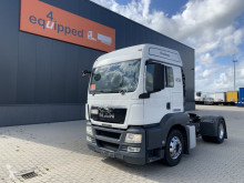 MAN TGS 18.400 tractor unit used