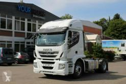 Tracteur Iveco AT 460 Hi-Road/Hydraulik/ACC/LDW/Küh
