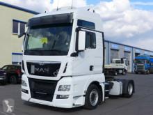 Tracteur MAN TGX TGX 18.440*Euro 6*Hydraulik*Kühlbox*XXL* occasion