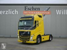 Tahač Volvo FH FH 460 4x2*Alcoa*ACC*Kipphydr*1.Hand