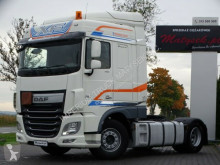 Cabeza tractora DAF XF 460 /MANUAL / EURO 6 /FULL ADR SYSTEM productos peligrosos / ADR usada